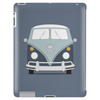 VW Type 2 In Blue Tablet