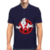 VW Volkswagen Ghostbusters Mens Polo