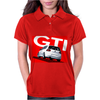VW Volkswagen Golf 5 GTI MKV - Red Womens Polo