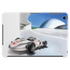 W196 Formula 1 Silver Arrow Tablet (horizontal)