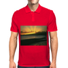 Waikiki Sunset Mens Polo