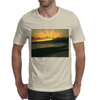 Waikiki Sunset Mens T-Shirt