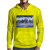 Wait For Me Mens Hoodie
