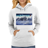Wait For Me Womens Hoodie