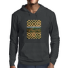 Wait me in your quilty  cover 2 Mens Hoodie