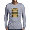 Wait me in your quilty  cover 2 Mens Long Sleeve T-Shirt