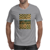 Wait me in your quilty  cover 2 Mens T-Shirt