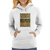 Wait me in your quilty  cover 2 Womens Hoodie