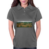 Wait me in your quilty cover.. Womens Polo