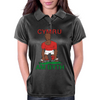 Wales Rugby 2nd Row Forward World Cup Womens Polo