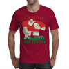 Wales Rugby Forward World Cup Mens T-Shirt