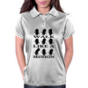 Walk like a minion Womens Polo