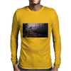 walk Mens Long Sleeve T-Shirt