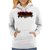 Walker Killer Womens Hoodie