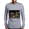 Walking Dead 2 Mens Long Sleeve T-Shirt