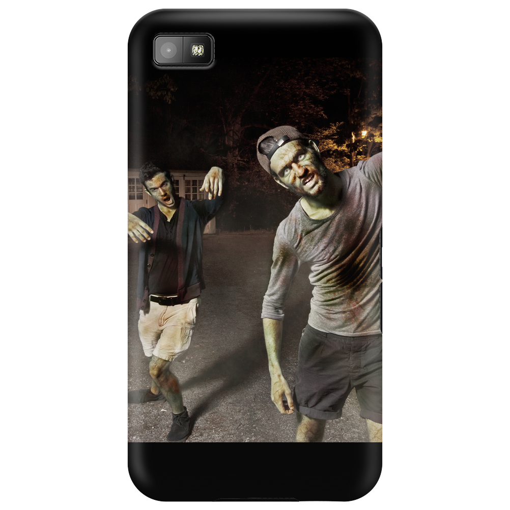 Walking Dead 2 Phone Case