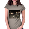 Walking Dead 2 Womens Fitted T-Shirt
