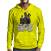 Walking Dead - Carol and Daryl Mens Hoodie