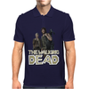 Walking Dead - Carol and Daryl Mens Polo