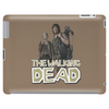 Walking Dead - Carol and Daryl Tablet