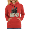 Walking Dead - Carol and Daryl Womens Hoodie