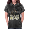 Walking Dead - Carol and Daryl Womens Polo