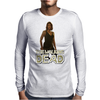 Walking Dead - Maggie Mens Long Sleeve T-Shirt