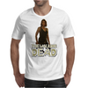 Walking Dead - Maggie Mens T-Shirt