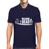 Walking Dead Mens Polo