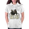 Walking Dead - Rick and Daryl Womens Polo