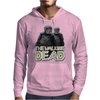 Walking Dead - Riot Gear Zombies Mens Hoodie