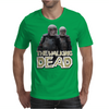 Walking Dead - Riot Gear Zombies Mens T-Shirt