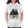 Walking Dead - Riot Gear Zombies Womens Polo