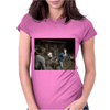Walking Dead Womens Fitted T-Shirt
