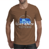 Walt White Pictures Mens T-Shirt