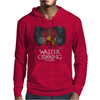 Walter is Coming Mens Hoodie