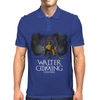 Walter is Coming Mens Polo
