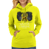 Walter is Coming Womens Hoodie