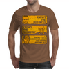 Walter Jesse and Saul Mens T-Shirt