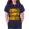 Walter Jesse and Saul Womens Polo