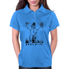 Wanna Burn a Snowman Womens Polo