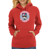 WANNA PLAY ? Womens Hoodie