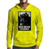 War Never Changes Mens Hoodie