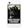 War Never Changes Phone Case