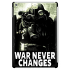 War Never Changes Tablet
