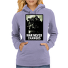 War Never Changes Womens Hoodie