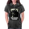 War Never Changes Womens Polo