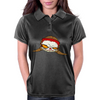 War Paint Womens Polo