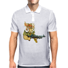 War-pigs Mens Polo