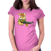 War-pigs Womens Fitted T-Shirt